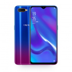 OPPO K1 Screen Fingerprint ID 6.4 Inch 2340x1080 Qualcomm Snapdragon 660 Octa Core 6GB RAM 64GB ROM GPS Bluetooth Three cameras 4G LTE Smartphone