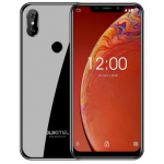 "OUKITEL C13 Pro 5G/2.4G WIFI 6.18"" 18:9 2GB 16GB Android 9.0 Mobile Phone MT6739 Quad Core 4G LTE Smartphone"