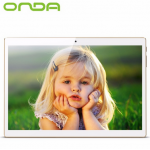 Onda V10 3G Phablet 10.1 inch IPS Screen Android 5.1 Phone Call Tablet Sim 1GB RAM 16GB eMMC Dual Cameras GPS phone tablet