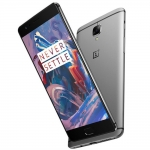 ONEPLUS 3 5.5inch FHD Screen Android 6.0 OS 6GB RAM 64GB ROM 4G LTE Smartphone 64-Bit Qualcomm Snapdragon 820 Quad Core
