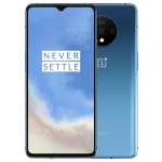 Global Version OnePlus 7T 6.55 Inch 4G LTE 8GB RAM 128GB ROM Smartphone Snapdragon 855 Plus 48.0MP+12.0MP+16.0MP Triple Rear Cameras Oxygen OS In-display Fingerprint Face Unlock NFC