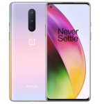 OnePlus 8 5G 6.55 inch FHD+ 90Hz Fluid Display NFC Android10 4300mAh 48MP Triple Rear Camera 8GB  RAM 128GB ROM Snapdragon 865 Smartphone