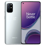 OnePlus 8T 6.55 inches 8GB RAM 128GB ROM Qualcomm SM8250 Snapdragon 865 Android 11 OxygenOS 11 4500 mAh Battery