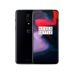 Oneplus 6 6GB RAM 64GB ROM Qualcomm Snapdragon 845 Octa Core 6.28 inch 19:9 Optic AMOLED 20.0MP+16.0MP Dual Rear Cameras Android 8.1 NFC Dash Charge Type-C 4G LTE Smartphone