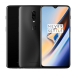 Oneplus 6T 8GB 128GB Qualcomm Snapdragon 845 Octa Core 20MP+16MP AI Dual Camera 6.41 Inch 2340 x 1080 Optic AMOLED 3700mAh Screen Fingerprint 4G LTE Smartphone