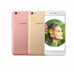 Oppo A77 5.5 inch 4GB RAM 64GB ROM 13 M.Pixels 16 M.Pixels Android OS 1080x1920 pixels