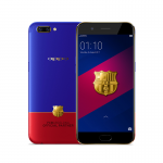 Oppo R11 FCB Edition 5.5 inches 4GB RAM 64GB ROM 3000 mAh Android v7.1.1 Qualcomm Snapdragon 660 MSM8956 5160 x 3872 Pixels