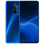 Oppo Realme X2 Pro 6.5 inch FHD+ 90Hz 8GB RAM 128GB ROM Fluid AMOLED Display HDR10+ NFC 4000mah 50W Super VOOC 64MP Quad Cameras UFS3.0 Snapdragon 855 Plus Octa Core 4G Smartphone