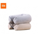 Origial xiaomi Neck Pillow 8H MultiFunction Xiaomi U1 Protective Waist Pillow U-Shaped Car Pillow Mi Home xiaomi Smart Home 1 order