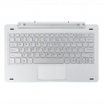 Original Teclast TBook 16 Pro Keyboard Magnetic Docking Pogo Pin Multimodal Rotary Shaft Separable Design