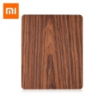 Original XiaoMi Woodiness Mouse Pad Protecting Item Computer Rubber Mat