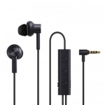 Original Xiaomi 3.5mm Active Noise Cancelling ANC Earphones with Mic