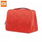 Original Xiaomi 90 Minutes Waterproof Breathable Travel Toiletry Wash Bag Kit Ultra-light Grooming Bag With Strap Handle