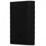 Original Xiaomi Battery Protective Cover for 10000mAh Power Bank Solid Color Case Anti-slip