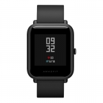 Original Xiaomi Huami Amazfit Smart Watch Bip Bit Face Youth GPS Fitness Tacker Heart Rate Baro IP68 Professional Waterproof