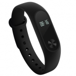 Original Xiaomi Mi Band 2 Heart Rate Monitor Smart Wristband