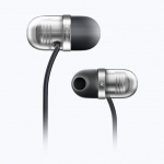Original Xiaomi Mi Capsule Half In-ear Earphones with Mic
