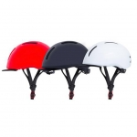 Original Xiaomi Mijia Qicycle Safety Helmet EPS Material Adjustable Ventilation Design