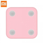 Original Xiaomi Silicone Soft Protect Case Anti-Static Washable Cover for Xiaomi Smart Body Fat Scales