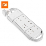 Original Xiaomi Wifi Remote Control Outlet Power Strip CN Plug Powerful 6 Outlets
