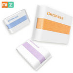 Original Xiaomi ZSH Towel Powerful Absorption Antibacterial Long-staple Cotton Sealed Packaging Youth Series