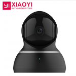 Original Xiaoyi YI 1080p Dome Camera Home Security System WiFi IP Camera 360 Degree Rotation Night Vision Motion Detection