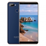 Oukitel C11 Pro MT6739 Quad Core MT6739 3GB RAM 16GB ROM 5.5 Inch 8.0 2.0MP Front Camera 4G LTE Smartphone