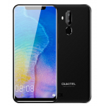 "Oukitel C12 6.18"" 18:9 Android 8.1 Face ID 3300mAh MT6580 Quad Core 2GB RAM 16GB ROM 8MP+2MP 3G Fingerprint Mobile Phone"