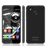 Oukitel K7000 4G LTE Android 6.0 cellphone 5.5 inch 2000mAh MT6737 2G RAM 16G ROM HD 5MP Camera Mobile Phone
