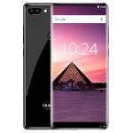 Oukitel MIX 2 4G Smartphone HelioP25 Octa Core 6GB RAM 32GB ROM 21MP+2MPCamera 9V/2A Quick Charger 4080mAh Mobilephone