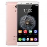 Oukitel U15 Pro 4G Phablet Android 6.0 5.5 inch 2.5D Arc Screen MTK6753 Octa Core 1.3GHz 3GB RAM 32GB ROM