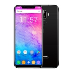Oukitel U18 4GB RAM 64GB ROM Fingerprint Smartphone 5.85 Inch 21:9 Display FACE ID Android 7.0 MTK6750T Octa Core 13MP+16MP Camera 4000mAh Phone