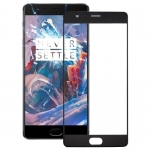 Outer glass lens for OnePlus 3