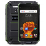 "POPTEL P9000 MAX IP68 Waterproof 9000mah Battery 9V/2A 4GB RAM 64GB ROM 5.5"" 1920*1080MTK6750 Octa Core 13MP OTG 4G LTE Smartphone"