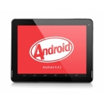 Pipo P1 16GB Tablet PC Dual Camera WIFI Bluetooth OTG GPS Android 4.4 9.7 Inch 2048*1536 pixels IPS Retina Screen 2GB 16GB