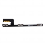 Power button and volume button flex cable replacement for Lenovo K3 Note