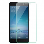 Premium Tempered Glass Screen Protector Screen Guard For Redmi Note 2 Smartphone