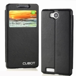 Protective Case Flip Cover Case for Cubot S208 Smartphone