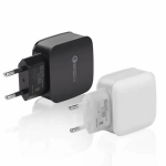 Qualcomm Quick Charger 3.0 USB Phone Charger Quick USB Charger for Travel Wall Charger Adapter for iPhone/Samsung/Xiaomi