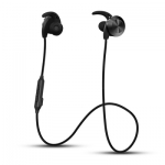 RIVERSONG C01 Magnetic Bluetooth Sports Earbuds Apt-X Lossless Decoder Hands-free Call Super Long Duration Time