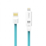ROCK USB COMBO Cable phone charging data line for Light Micro