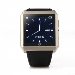 RWATCH R6S Bluetooth Smart Watch with Pedometer Sleep Monitoring Remote Control for iOS Android Smartphone