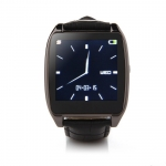 RWATCH R7 Bluetooth Smart Watch with Remote Control Pedometer for iOS Android Smartphone
