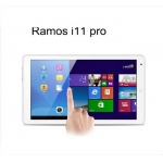 Ramos i11 Pro Dual OS Tablet PC Bluetooth Dual Camera 10.6 Inch 1920*1080P IPS Screen 2GB RAM