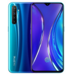 Realme XT 6.4 inch FHD+ In-Display Fingerprint 4000mAh 64MP AI Quad Cameras 6GB RAM 64GB ROM Snapdragon 712 Octa Core 2.3GHz 4G