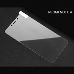 Redmi Note 4 Premium Tempered Glass Screen Protector Screen Guard