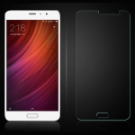 Redmi Pro Premium Tempered Glass Screen Protector Screen Guard