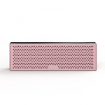 Remax Metal Bluetooth Speakers Portable Wireless Mini Speaker Music MP3 Player Support TF Card for xiaomi mi Bluetooth Speaker
