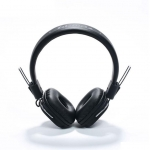 Remax RM-100H High Compatibility HiFi Headphone Stereo Music Earphone Headset Headband Type Smart Noise