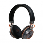 Remax Rb-195Hb Wireless Bluetooth Stereo Headset Bluetooth Headset Stereo Headphones Noise Reduction Stereo Headphones